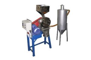 Молотковые мельницы для сахара, соли, специй и др. (2)