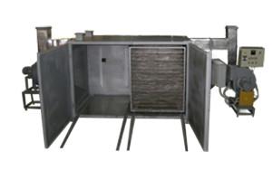 Сушильная камера для мяса, рыбы, морепродуктов (1)