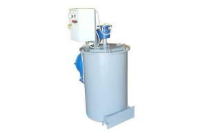 Дымогенераторы ДГ-1П (с приводом)