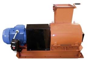 Дробилка молотковая ДС–1000