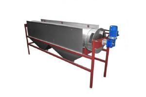 Охладитель-очиститель проходной ООП-120