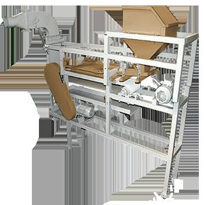 Оборудование для грецких и кедровых орехов
