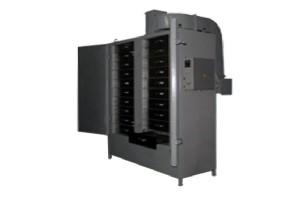 Сушильный шкаф для сушки в фильтрующем слое СК-20Ф