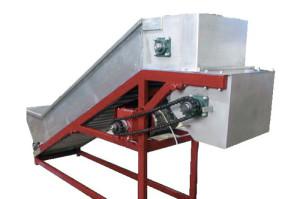 Дробилка для овощей бичевая Д-8000-Б