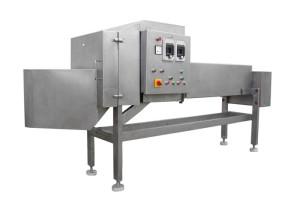 Машина для нарезки овощей ломтиками, модель НР-2500