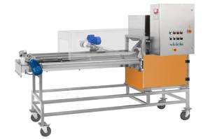 Машина для резки салатов МР-800