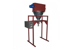 Объемный дозатор c вертикальным шнековым питателем ШД-20