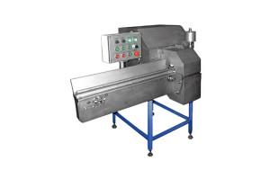 Установка для срезания зерен с початков кукурузы УС-450-ПК