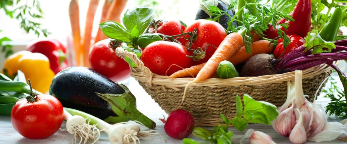 Оборудование для овощей