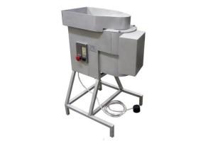 Машина для резки картофеля соломкой: Корнеплодорезка КР-500