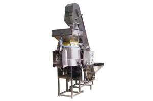 Очистительный комплекс автоматический для очистки корнеплодов от кожуры МО-1800-(Автомат)