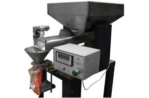Дозатор весовой полуавтоматический до 1 кг (Упаковка в готовую тару)