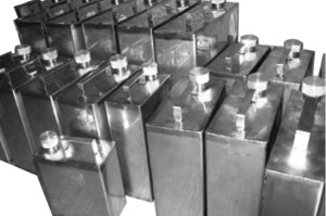 Канистры из пищевой импортной нержавеющей стали (1)