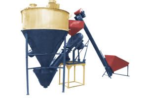 Комплекс приготовления сухих кормов (2)