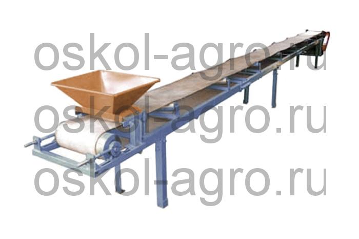 Ленточные транспортеры для сыпучих материалов броня конуса ксд-600