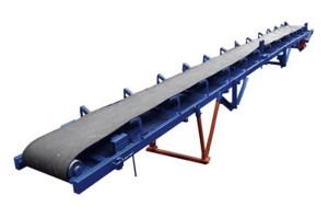 Ленточные транспортеры для сыпучих материалов (2)