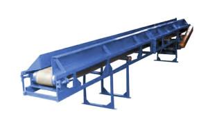 Ленточные транспортеры для сыпучих материалов (3)