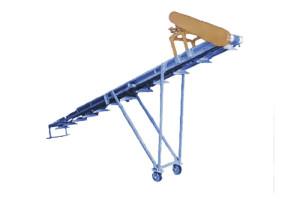 Ленточные транспортеры для сыпучих материалов (4)