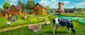 Оборудование для животноводства