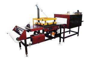 Оборудование для упаковки топливных брикетов