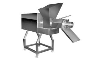 Пресс ПСМ-400 механической обвалки (сепаратор)