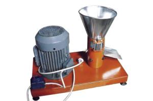 Пресс гранулятор комбикорма бытовой (1)