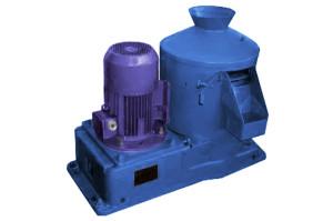 Пресс-гранулятор кормов малогабаритный ПГМ-05