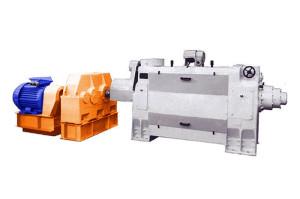 Пресс маслоотжимной шнековый ПМ-3000