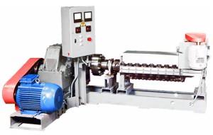 Пресс-экспеллер - ПДМ-400