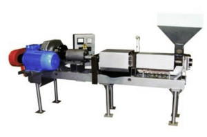 Пресс-экструдер маслоотжимной ПМХ-300