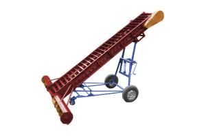Скребково-шнековый транспортер