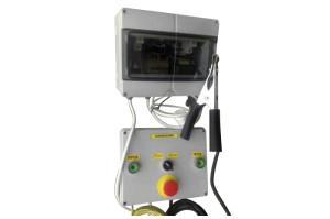 Стимулятор обескровливания скота СОС-100
