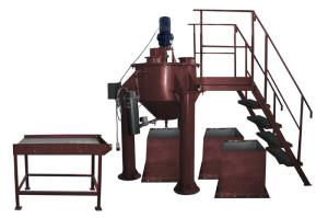 Установки производства хозяйственного мыла УХМ-0,3, УХМ-0,6