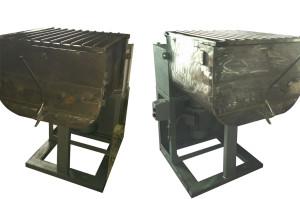 Фаршемешалка ФМ-150 объем 150 литров (эконом)