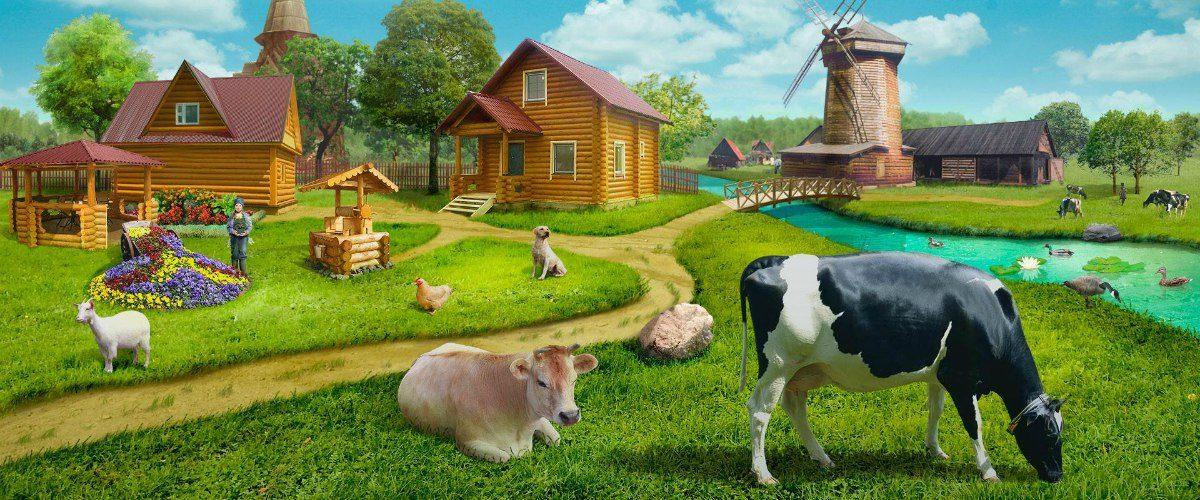 Ссылка на: Оборудование для животноводства