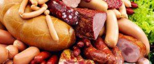 Пищевое оборудование мясоперерабатывающее