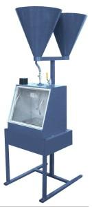Дозатор тонера вакуумный для картриджей лазерных принтеров и копиров