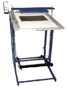 Оборудование для горячего тиснения по картону