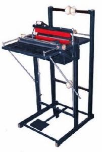 Оборудование для изготовления вакуумных пакетов