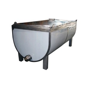 Творожная ванна типа ВТ