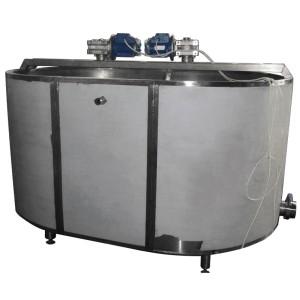 Ванна сыродельная СИ-Р 2,5