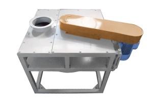 Машина шелушильная центробежная МШ-1Р