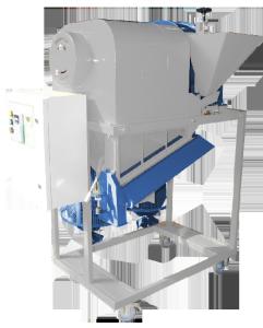 Пневмосортировальная машина ВИМ-1 Селекция