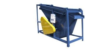 Шелушитель для фундука (1000 кг)