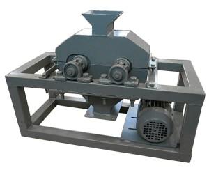 Машина шелушильная (шелушитель) кедрового ореха Ш-0.05