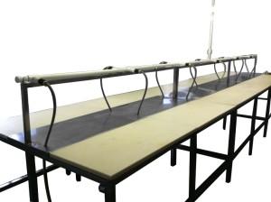 Столы филетирования