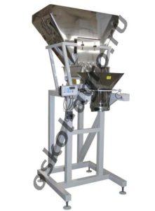 Дозатор ДД-10/30/50 А-СПМ для дозирования в мешки сыпучих продуктов и материалов