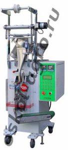 Вертикальный фасовщик для штучных продуктов ВФ-ШП-60С