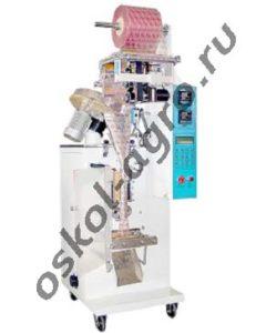 Вертикальный фасовщик для штучных продуктов ВФ-ШП-60П