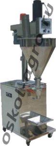 Шнековый дозатор серии ШМП